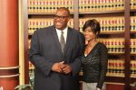 Hot Bench Judge Tanya Acker Appears W Michael Reel Reel Urban