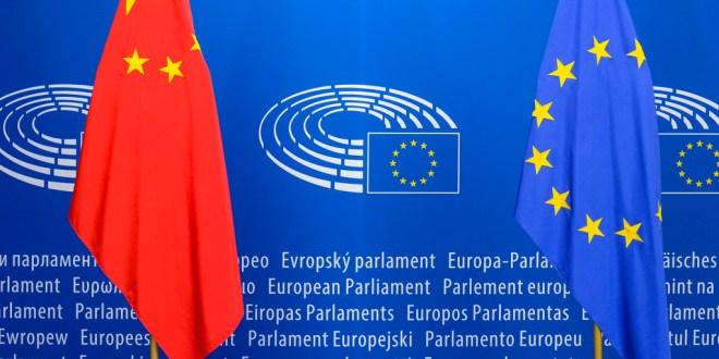 Republic of China - European Union