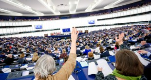 Plenary session - Votes followed by explanations of votes