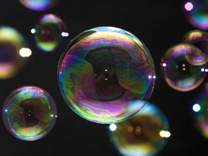 La gastro-burbuja que nos viene encima