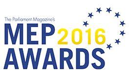 #MEPAwards2016