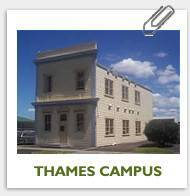 Evakona Education Thames Campus