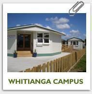Evakona Education Whitianga Campus
