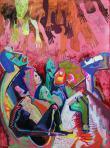 Evangeline Cachinero - Transition-Period_Evangeline-Cachinero_2014