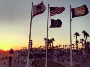 HB flags