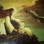 Comentario al evangelio de Juan 10, 11-18; El buen pastor hasta las últimas consecuencias. IV domingo de pascua. Audio mp3