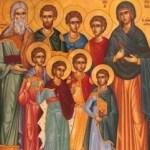 Comentario al evangelio de Mateo 28, 16-20 Una trinidad para una humanidad necesitada de bautismo y enseñanza. Audio mp3