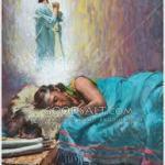 Del 1er libro de los Reyes 3,4-13. Sábado 6 de Febrero de 2016.