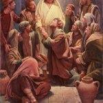 2a lect de la 1a carta del Apóstol San Pablo a los Corintios 15,1-11. Domingo 7 de Febrero de 2016.