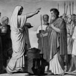 1a lect del libro del Génesis 14,18-20. Jueves 26 de Mayo de 2016. SOLEMNIDAD  DEL CUERPO Y LA SANGRE DE CRISTO.