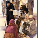 De la 1a carta del Apóstol San Pablo a los Corintios 1,26-31. Sábado 27 de Agosto de 2016.