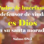 Salmo 67 (68), 3-6.9-10. Domingo 28 de Agosto de 2016.