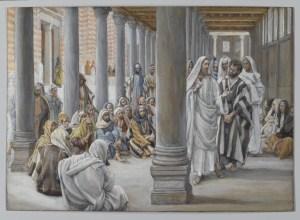"""Evangelio San Lucas 13,31-35. Jueves 27 de Octubre de 2016. Misa por los Sacerdotes  y """"De la Sagrada Eucaristía""""."""