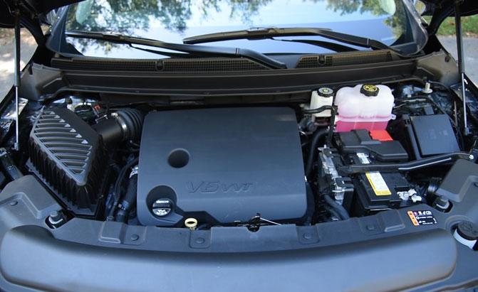 Buick Engine Coolant Wiring Diagram