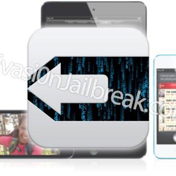 Evasi0n UnTethered Jailbreak iOS 6.1.2