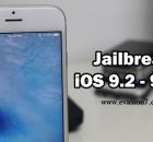 iOS 9.3.3 jailbreak
