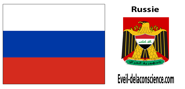Carte : les 21 rpubliques de la Fdration de Russie - La
