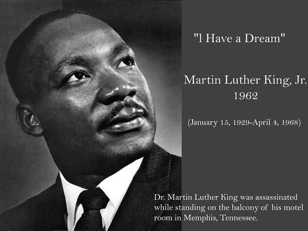 Dr Martin Luther King Jr Commemoration Parade/March - Leesburg, FL