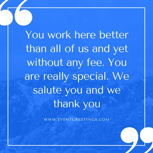 Appreciation quotes for volunteers \u2013 Events Greetings