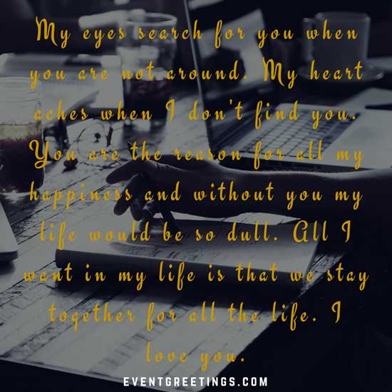 Proposal Messages (Romantic Proposal Quotes) \u2013 Events Greetings