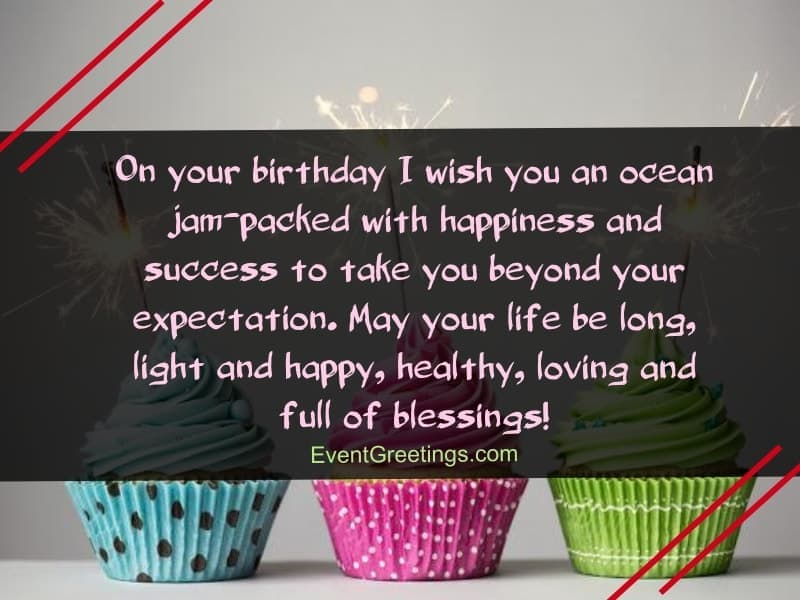 50 Extraordinary 21st Birthday Quotes and Wishes With Love \u2013 Events