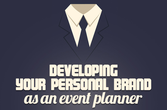 Developing your Personal Brand as an Event Planner