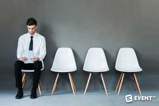 18 Interview Questions for your Next Event Planning Job