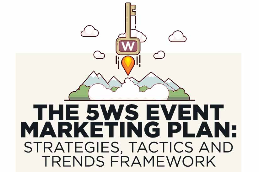 Event Marketing 200 Tips, Strategies, Templates and Tactics for 2019
