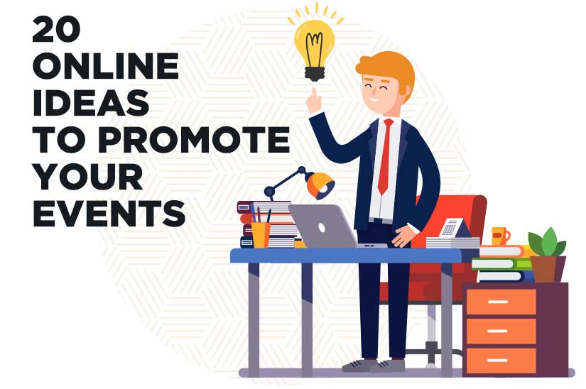 Event Promotion 100 Creative (Free and Cheap) Ideas to Try Now