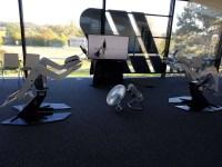 ICAROS Flugsimulator mieten bei XT SPORTS