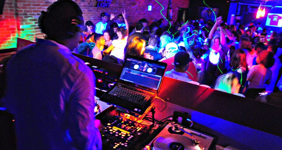 Hiring Wedding DJs - Events And Business