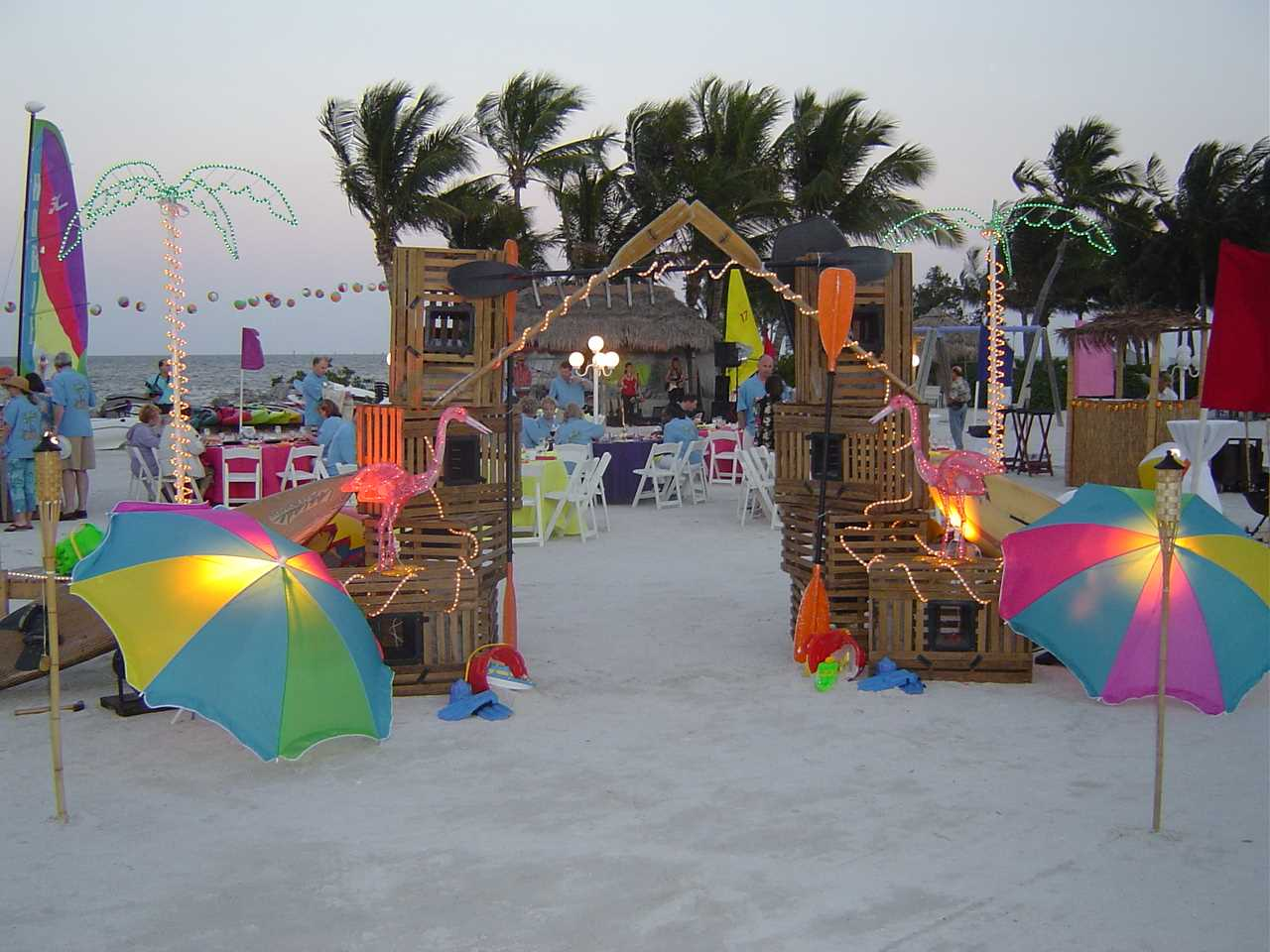 Garden Party On Pinterest Beach Party Miami Beach And