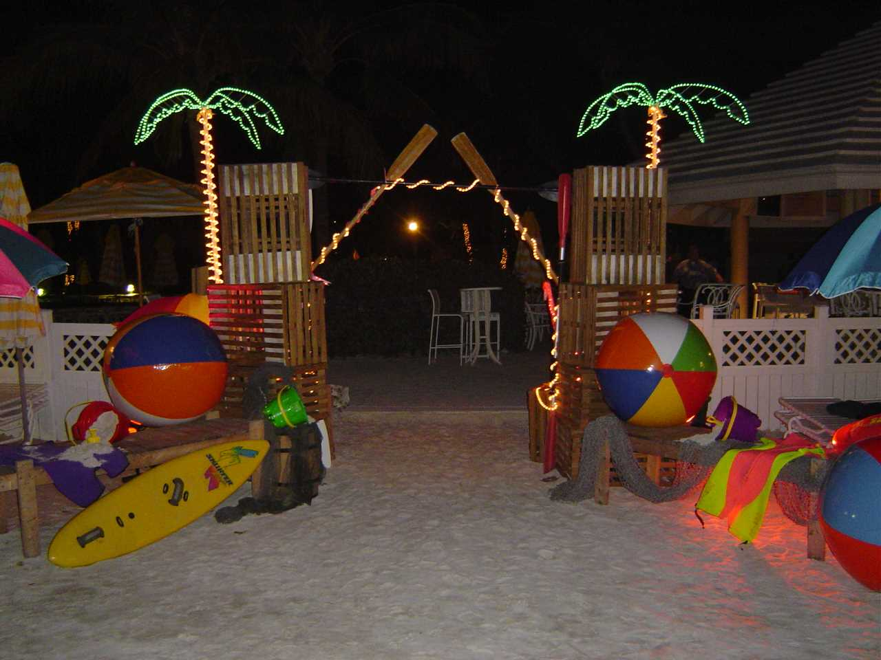 beach themed party decorating ideas elitflat
