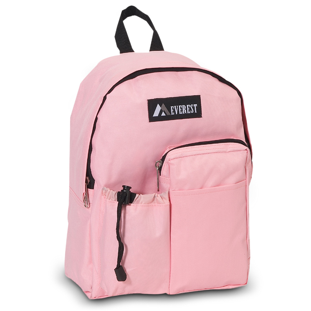 Small Sling Backpack With Water Bottle Holder 45kg More