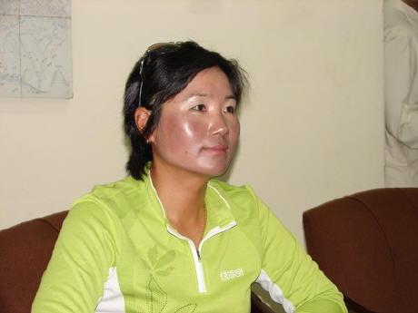 South Korean Go Mi Sun has died on Nanga Parbat