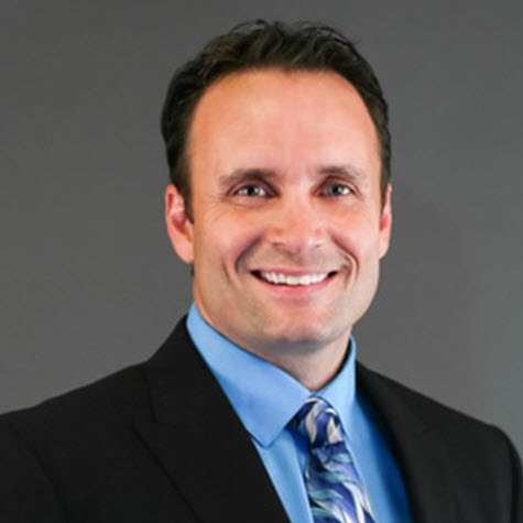 Corey Newell | Loan Officer in Boise, Idaho | Evergreen Home Loans