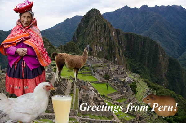 Machu-Picchu-Peru-collage