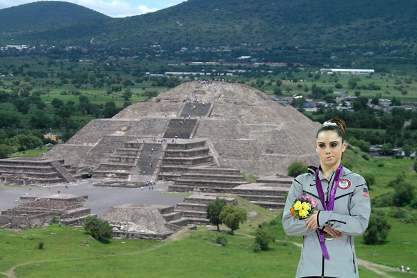 teotihuacan-mckayla-is-not-impressed