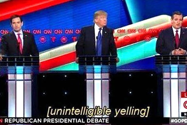gopdebate-yelling
