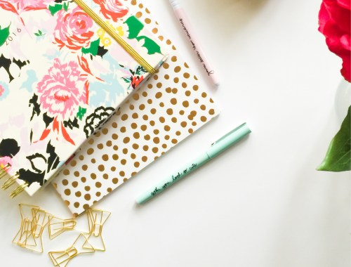 Gift giving can be hard to do. Lucky for you I've compiled a simple list of 5 tricks I use to choose great gifts for different people in my life. Come on over and check out more crafts, recipes and random thoughts at EverSoBritty.com