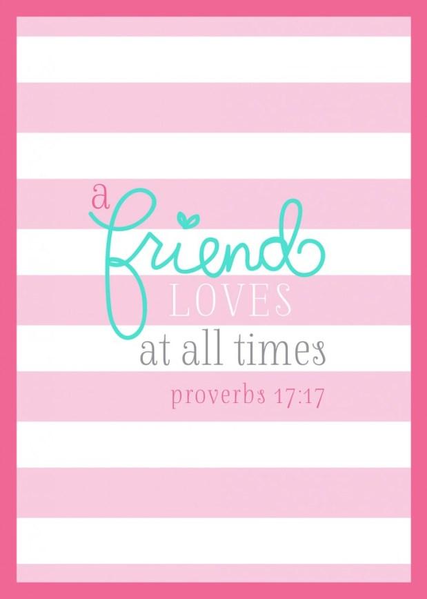 A scripture verse