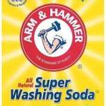 Cheaper Alternative to Super Washing Soda