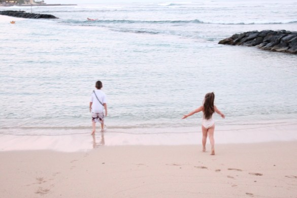 Oahu with Kids