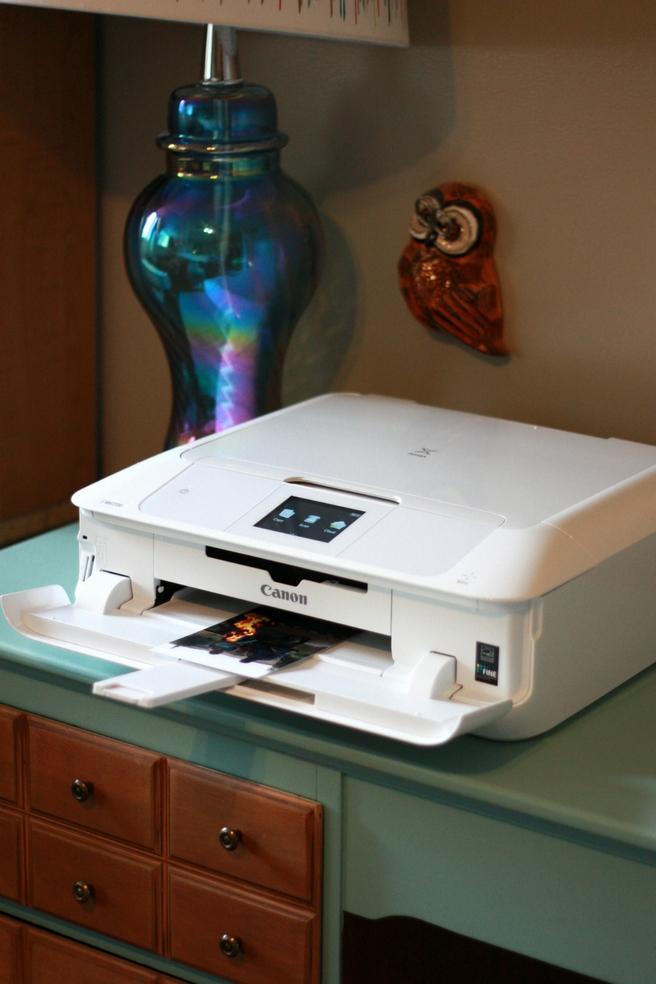 Canon Printer-2
