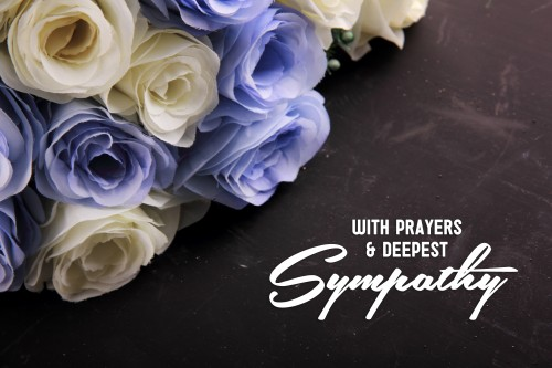 80 Condolences Messages for Loss EverydayKnow - Condolence Messages