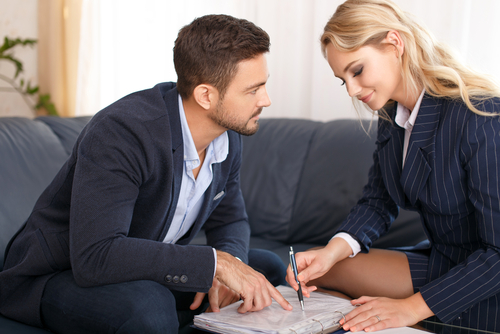 12 Signs a Male Coworker Likes You - EverydayKnow