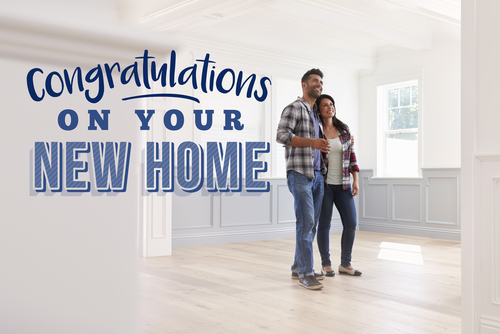 40 Congratulations Messages for New Home - EverydayKnow
