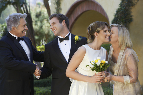 Father of the Groom Speech Examples and Tips - EverydayKnow