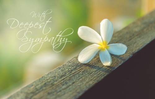 20 Sympathy Messages for Loss of Child EverydayKnow - sympathy message