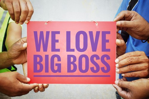 40 Best Thank You Messages to Bosses - EverydayKnow